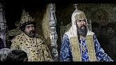 The Slavic Nations' Search for God. Moscow - Third Rome (Movie, 2014)