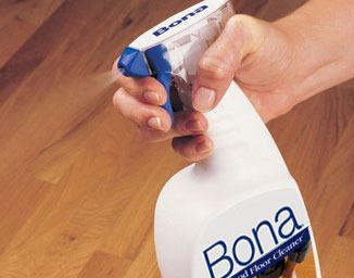 Care For My Floor - Clean and Polish My Floor - Dust My Hardwood Floors, Dusting - Official Bona® US Site - MyBonaHome.com