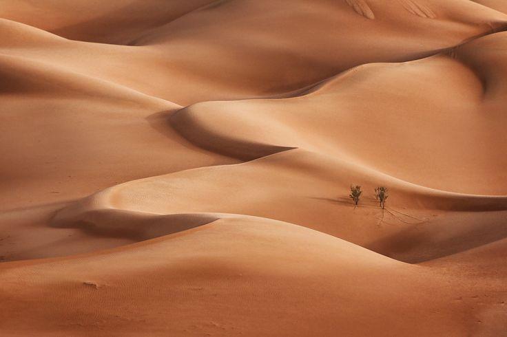 Photograph Oman - Rub' al Khali - Eleven by Tomi Tenetz on 500px