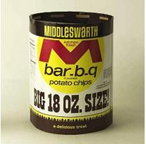 Nothing like them.... I remember these barrels too - If you are coming from Pa - We have a rule- You dont get in unless you bring Middleswarth !