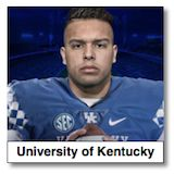 Congratulations to ViewMySport member, Danny Clark, signed to play Quarterback for the University of Kentucky!  Great Job Danny, and GO WILDCATS!