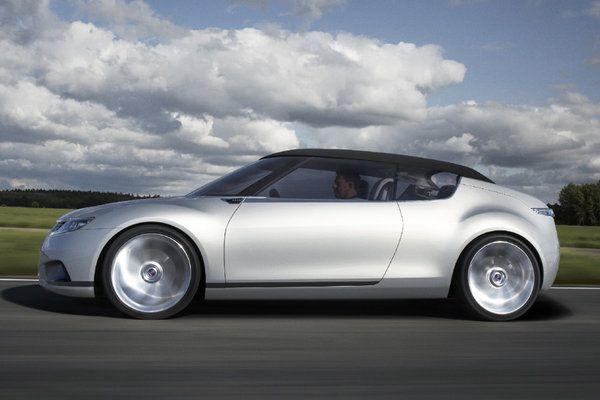 'Saab 9-1 in 2014' | Autonieuws - AutoWeek.nl