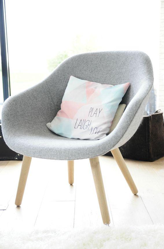 fauteuil hay