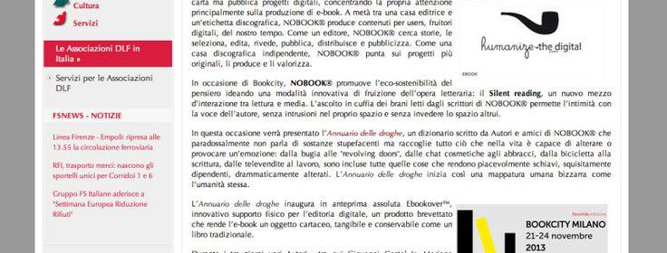 Panorama, recensione su Ebookover