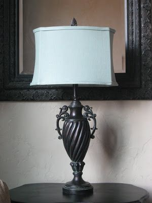 The 25 best old lamp shades ideas on pinterest lamp shades near recover a lamp shade diy keyboard keysfo Choice Image