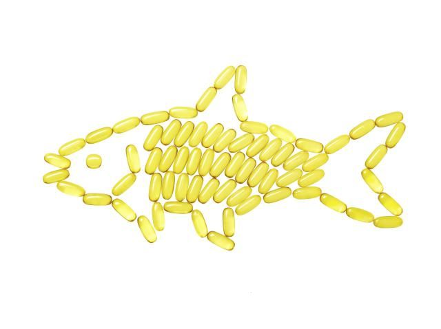 Is Fish Oil Supplementation Right for Kids?