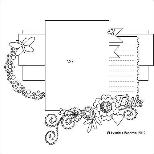 Свадебные скетчи для открыток