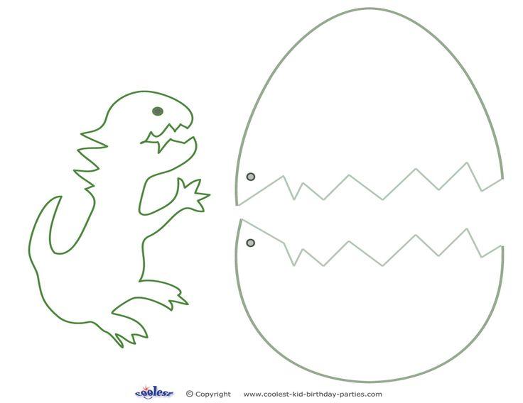 1000 ideas about hatching dinosaur egg on pinterest dinosaur crafts dinosaur coloring pages. Black Bedroom Furniture Sets. Home Design Ideas