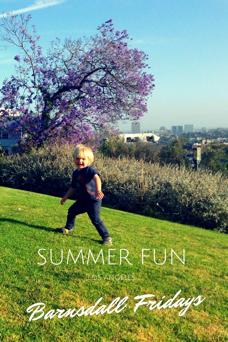 Summer means Friday night wine tastings and family fun at Barnsdall Art Park, Los Angeles