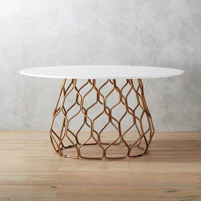 Pin Auf Dana Dining Table
