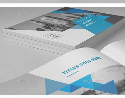 15 best Real Estate images on Pinterest Editorial design - real estate brochure template