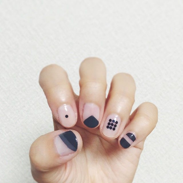yuqico nails @jacintachiang