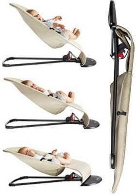 Best Baby Bouncer Seat 2016 - Bjorn, Fisher Price, 4Moms.
