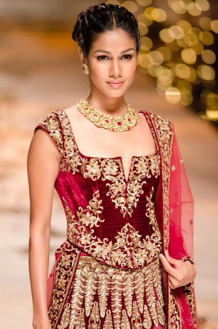 makeup for a wedding best 25 indian bridal fashion ideas on 5661