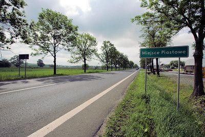 Miejsce Piastowe