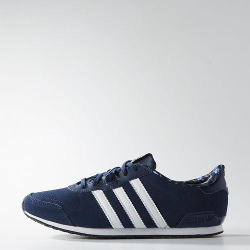 Zapatillas Originals ZX 700 BE LO Mujer - Blue