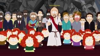 The Best Funny Pics Compilation The end of the South Park episode 201 was censored. Here it is!...