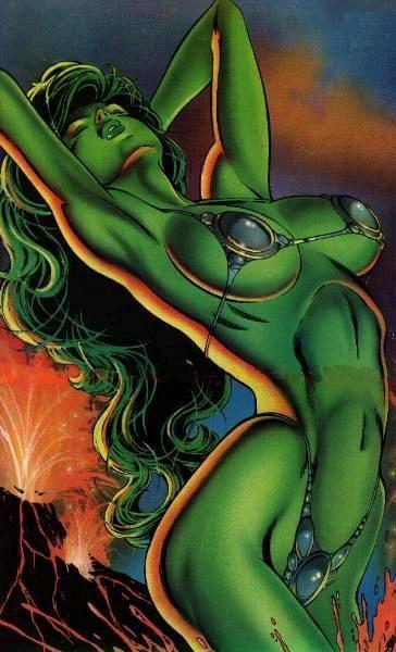 She-Hulk #Marvel #comic #hulk . Pin and follow pyra2elcapo