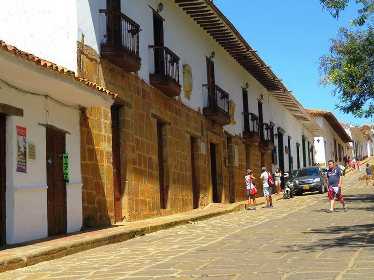 varichara Santander Colombia