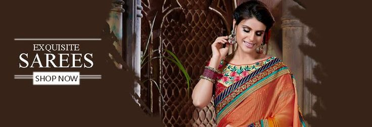 The best place to buy Latest Party Wear Sarees. We have different varieties of Latest Party Wear Sarees for online sale. Also, have a huge collection of Latest Party Wear Sarees. Check out Latest Party Wear Sarees Collection with the price. For more details visit India's biggest Ethnic Wear store theethnicchic.com