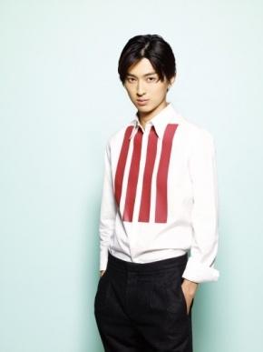 Matsuda Shota - What a cutie...