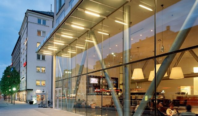 Hotel Review – Clarion Hotel Stockholm, Sweden