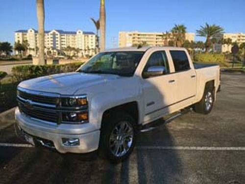 2014 Chevrolet Silverado 1500 - Port Orange, FL