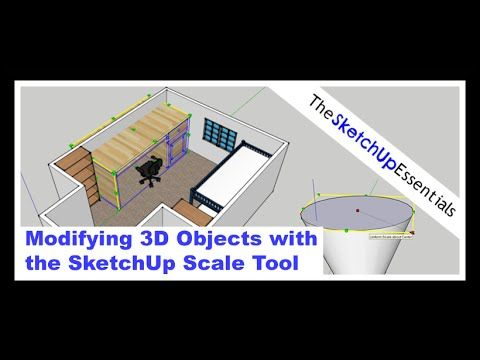 59 best images about sketchup on pinterest follow me for 3d object editor