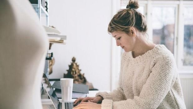 <HSC CAFS - Individuals & Work> - examine the extent to which the workplace can provide equal access to work entitlements for females and males. A new study by Ernst & Young has found women working part-time are the most productive in the workforce.
