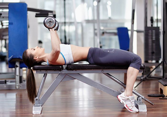 How Resistance Exercises Can Help You Stay Lean - JLL Fitness Blog