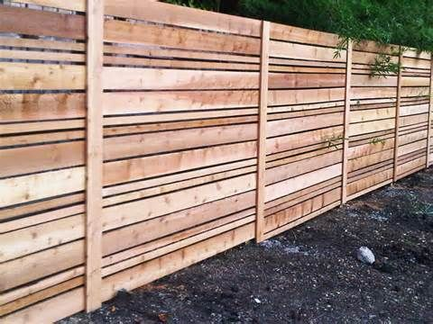 Horizontal Fence Gate Yahoo Image Search Results
