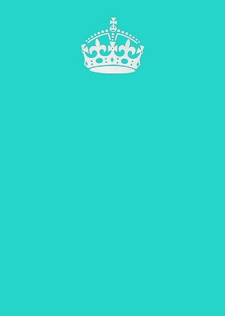 Tiffany blue background