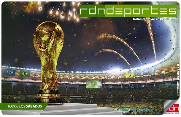 Resumen de Noticias: RDN Deportes | Nota Deportiva