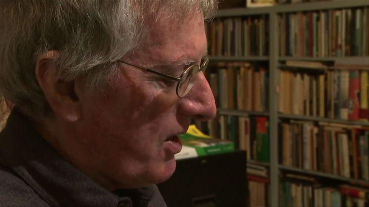 Charles Wright named U.S. poet laureate : pbs newshour