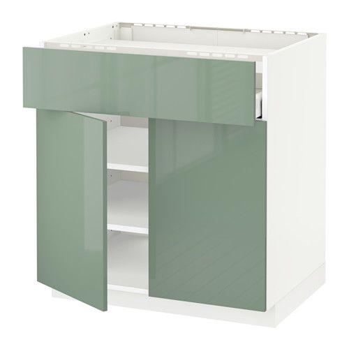 81 best Küchen images on Pinterest Live, Furniture and Ikea - unterschrank küche 60 cm