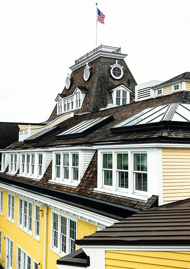 Relais & Châteaux Ocean House // Watch Hill, RI