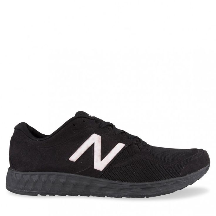 Buy New Balance ZANTE Black/White NW online at Hype DC. Available in a