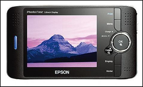 Epson P2000
