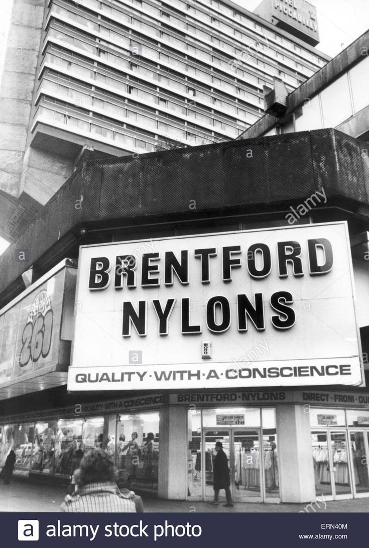brentford nylons - Google Search