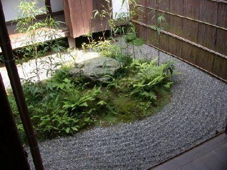 181 best Jardin zen images on Pinterest Zen gardens, Japanese - jardin japonais chez soi