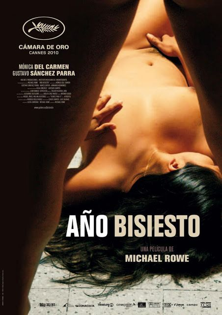 Películas sobre BDSM: AÑO BISIESTO