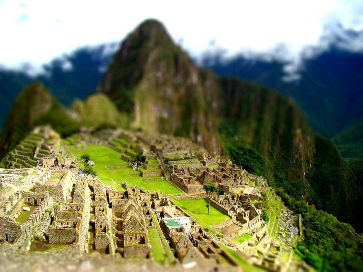 Best MACHU PICCHU Images On Pinterest Travel Landscapes And - 10 little known cool facts about machu picchu