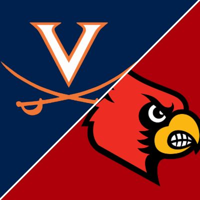 Get a summary of the Virginia Cavaliers vs. Louisville Cardinals basketball game