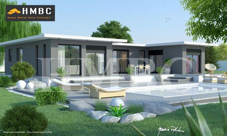 Constructeur de maison design ,Constructeur maison contemporaine,Constructeur maison moderne en savoie - haute savoie - isère - rhone alpes