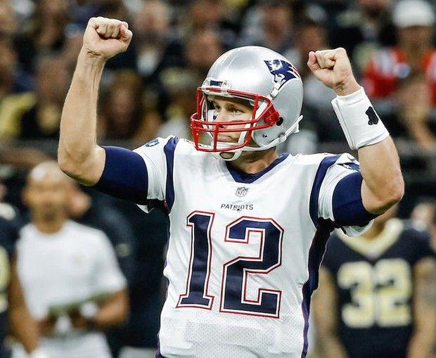 New England Patriots vs. Denver Broncos LIVE SCORE UPDATES and STATS (11/12/17) | NFL Week 10 - NJ.com