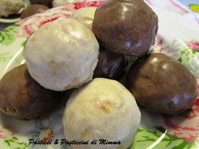 Pasticci & Pasticcini di Mimma: TeTù e TeIo..... Biscotti tipici palermitani per la festività di Ognissanti e...per tutto l'inverno !!
