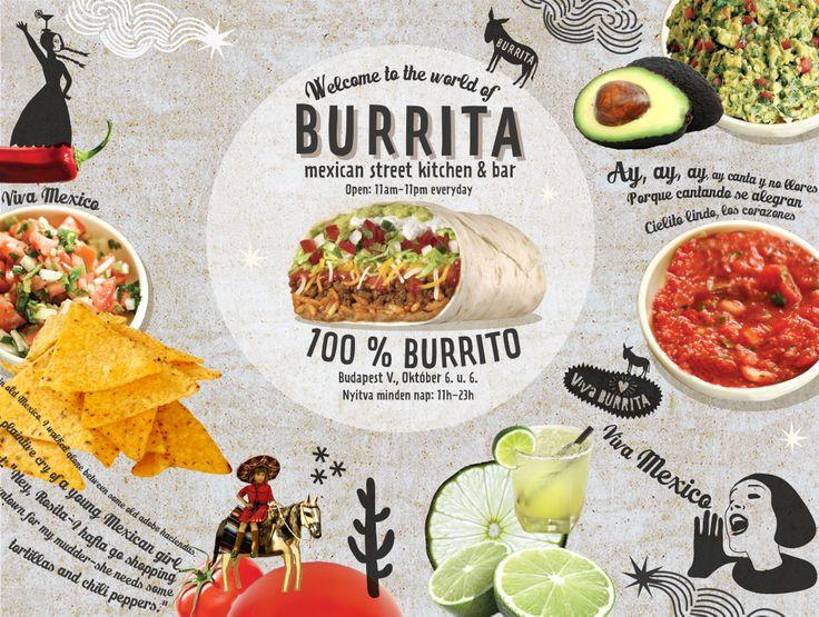 Burrita Bar - check