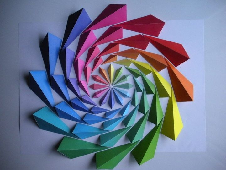 142 Best Images About Origami On Pinterest Andrea Russo