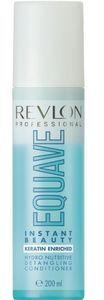 Hydro Nutritive Detangling Conditioner - Equave de Revlon Professional : Fiche, boutiques en ligne et 134 avis conso pour choisir vos produits Soins cheveux