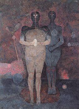 Dos Mujeres-Tamayo